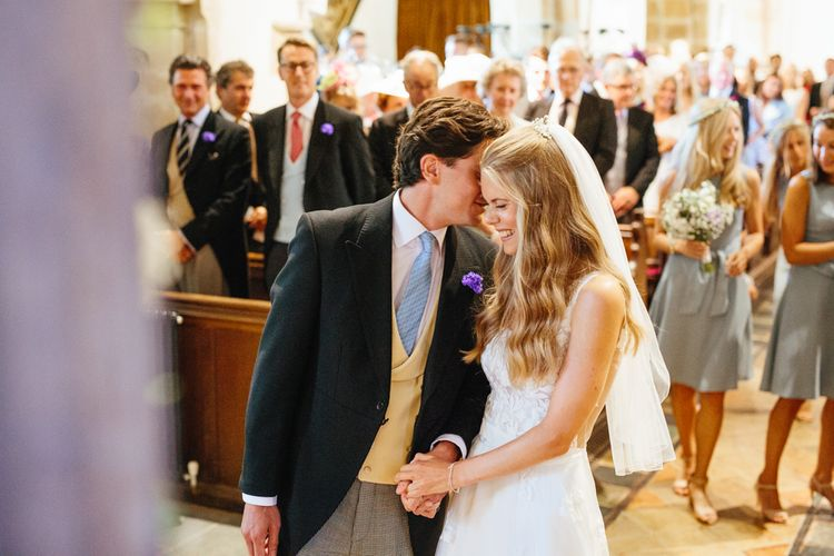 Church of England Wedding Ceremony