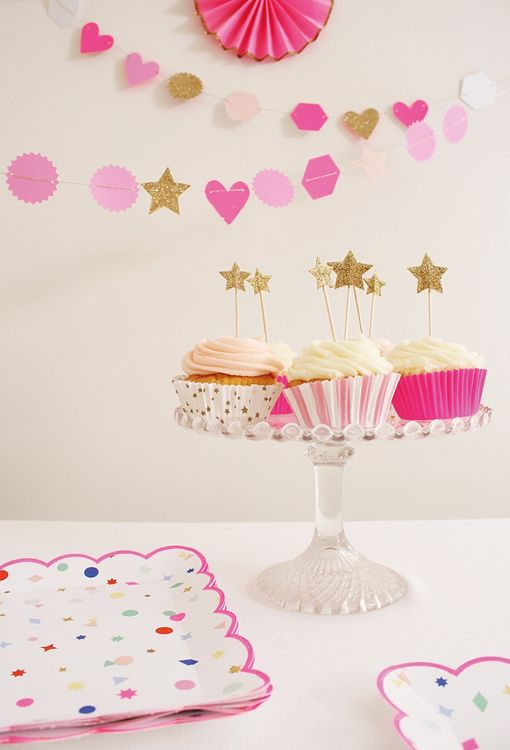 Hen Party Decor From Wedding In A Teacup