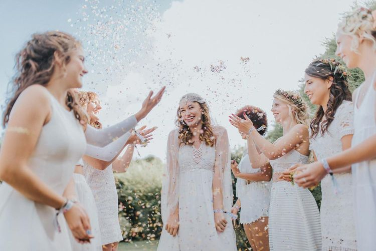 Alternative Hen Do Inspiration For The Bohemian & Creative Bride