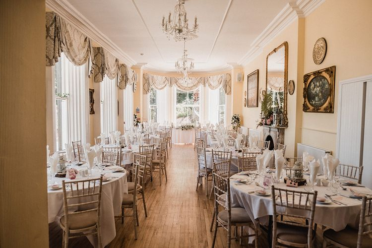 Wedding Reception at The Haven Hotel in Southern Ireland   Jason Mark Harris Photography