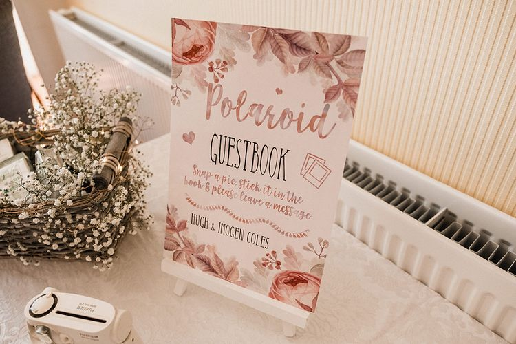 Papier Blush Wedding Stationery   Outdoor Wedding at The Haven Hotel in Southern Ireland   Jason Mark Harris Photography