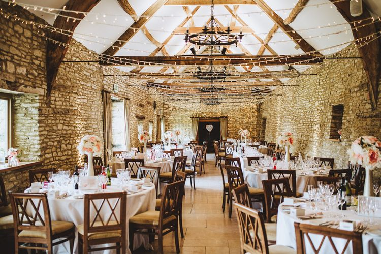 Caswell House Wedding Venue Cotswolds