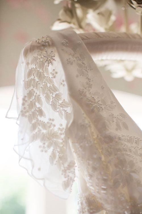 Eliza Jane Howell Lucille Wedding Dress