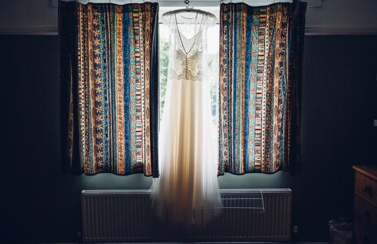Halfpenny London Wedding Dress