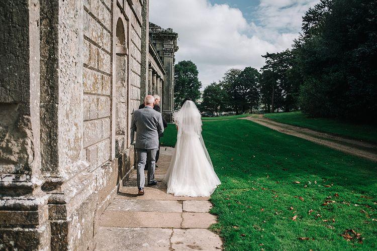 Isle Of Wight Wedding At Appuldurcombe House