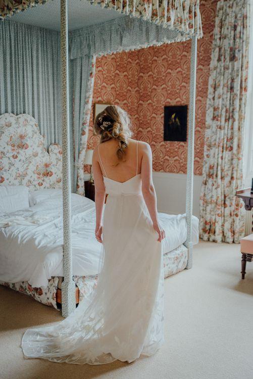 Bride In Halfpenny London
