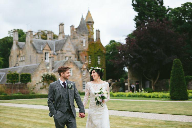 Carlowrie Castle, Edinburgh   Images by Fraser Stewart