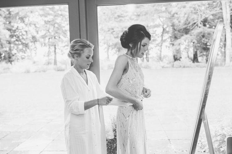 Bridal Preparations | Getting Ready