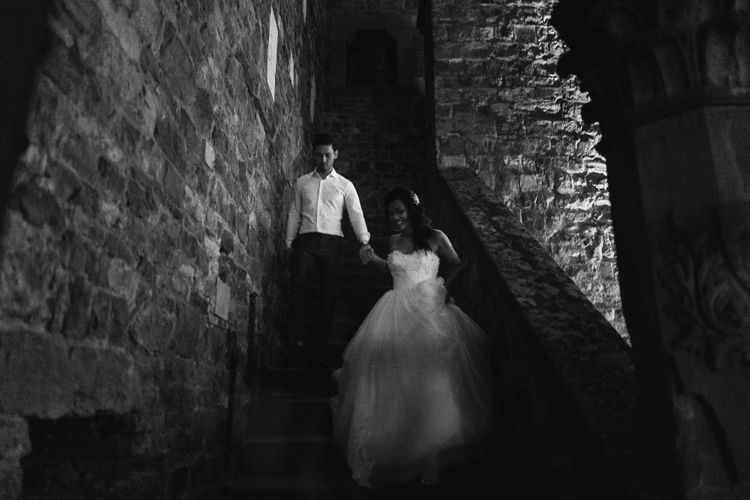 Elegant Vincigliata Castle Wedding   Stefano Santucci Studio Photography   Second Shooter Giuseppe Marano   Gattotigre Films