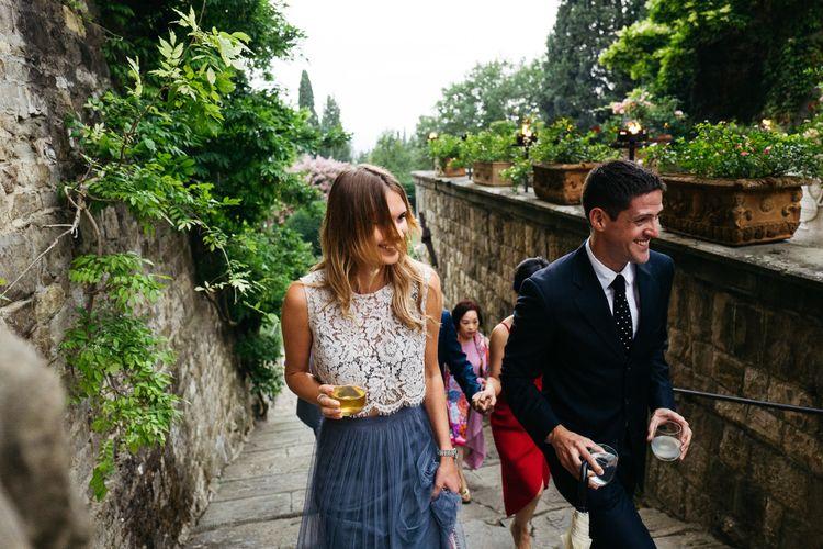 Wedding Guests   Stefano Santucci Studio Photography   Second Shooter Giuseppe Marano   Gattotigre Films
