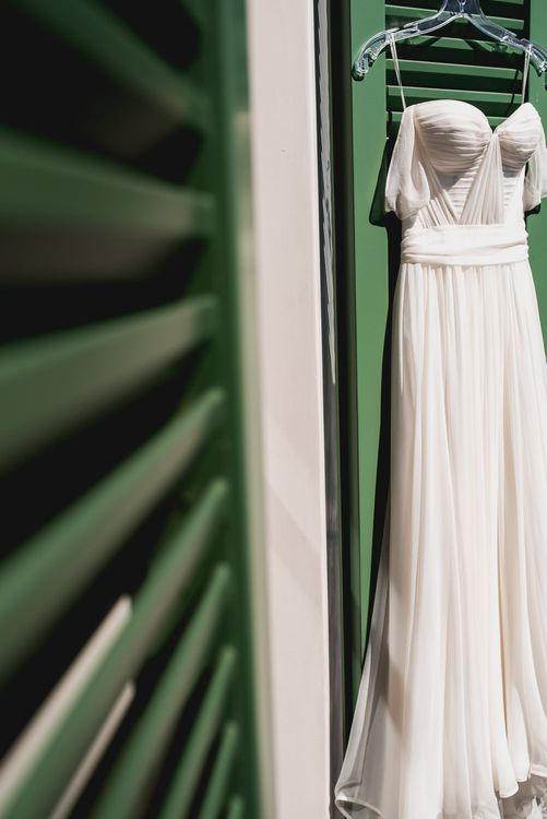 Tatyana Mereny Wedding Dress