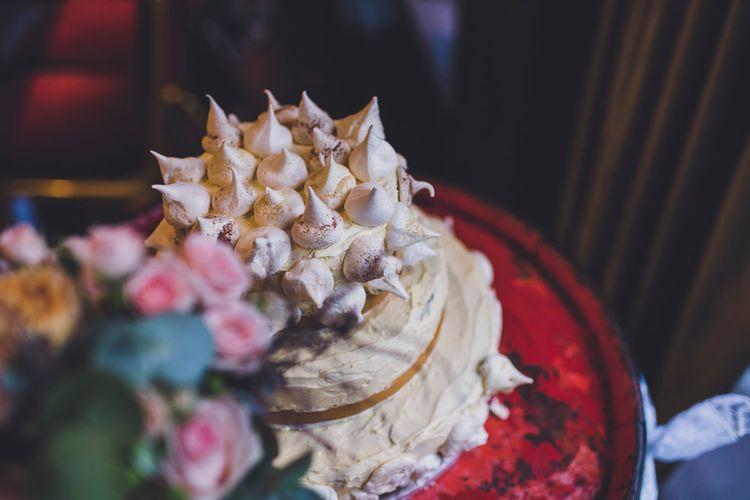 Wedding Bake Off