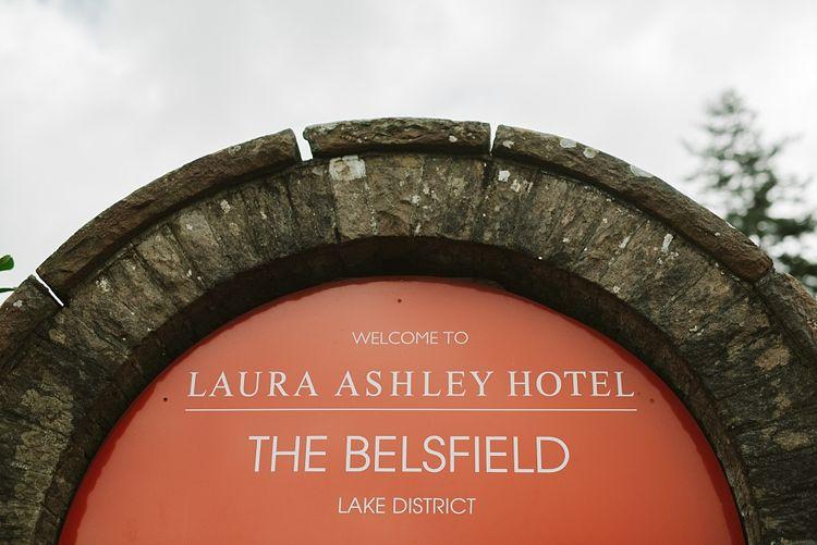 Laura Ashely Hotel