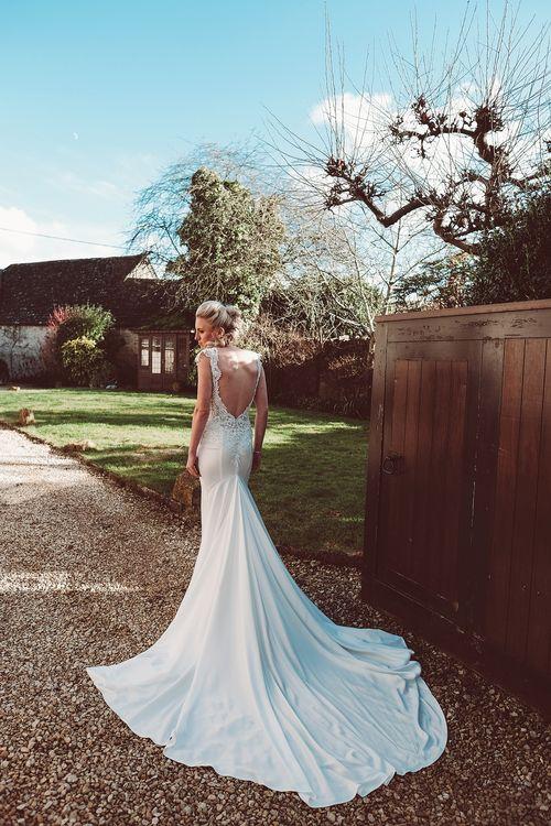 Bride In Kleinfeld Bridal