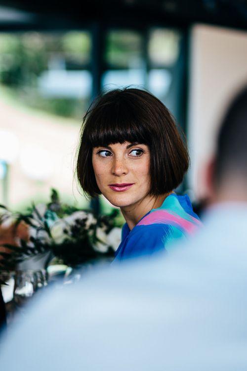 Wedding Guest with Bob | New Zealand Wedding | Nigel John Photography