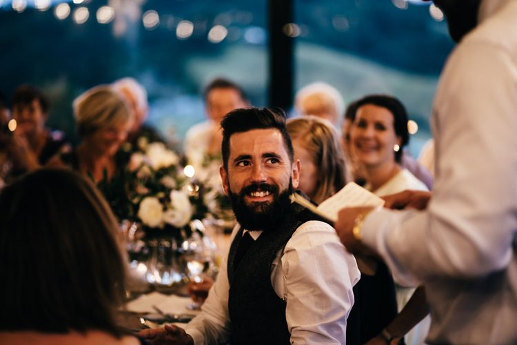 Wedding Reception | New Zealand Wedding | Nigel John Photography