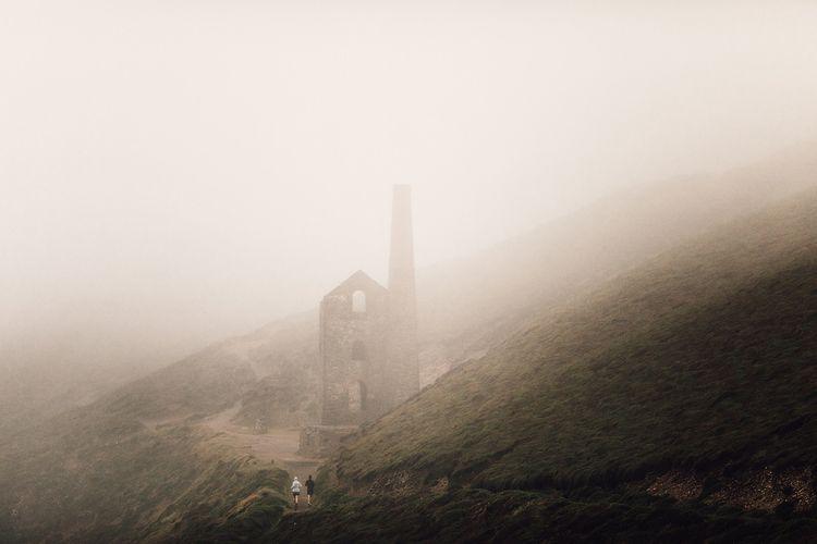 Wedding Morning Jog | Samuel Docker Photography