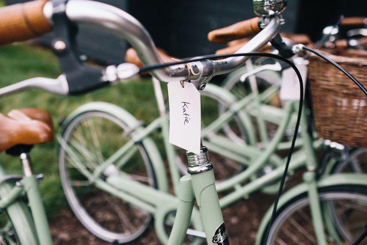 'Those' Soho Farmhouse Bikes | Robbins Photographic