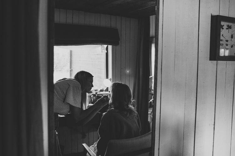 Make Up | Soho Farmhouse | Robbins Photographic