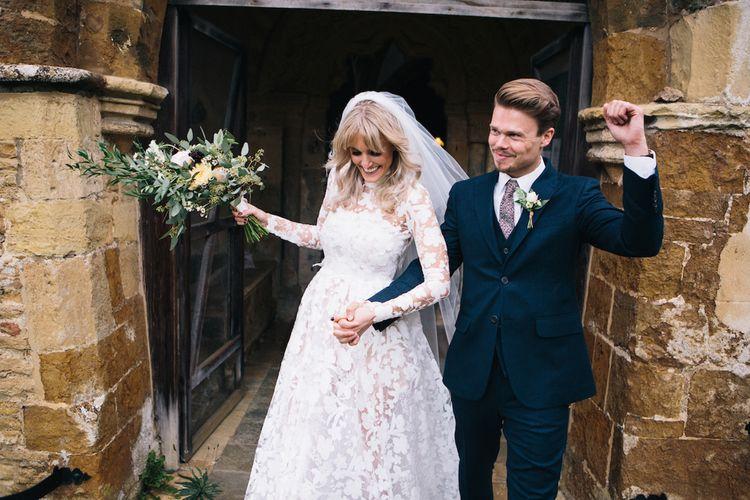 Married | Soho Farmhouse | Robbins Photographic