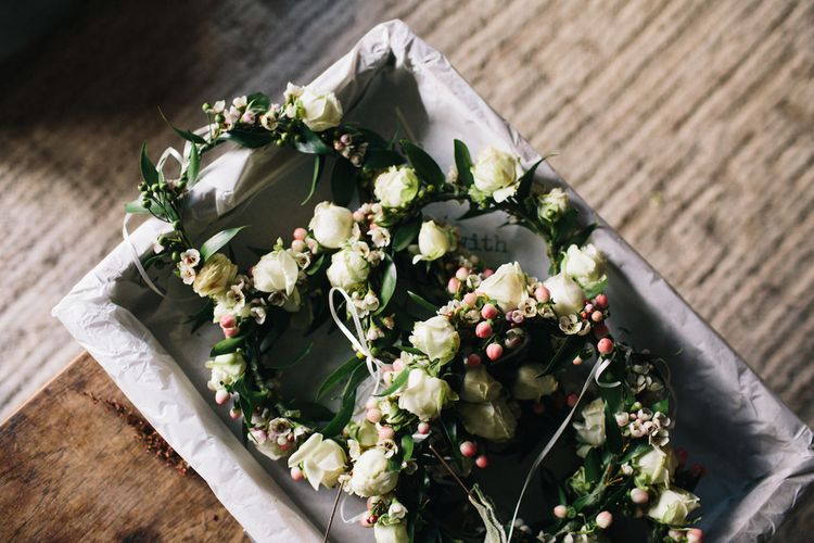 Florals from Farm Flowers | Soho Farmhouse | Robbins Photographic