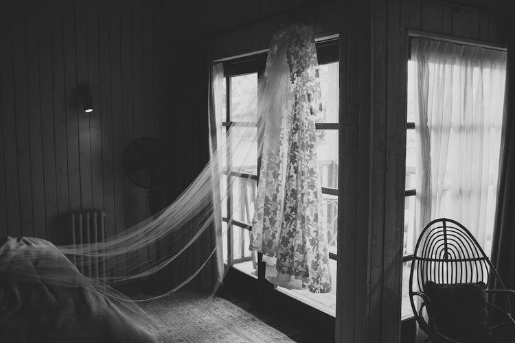 Jesus Peiro Dress | Morgan Davies | Soho Farmhouse | Robbins Photographic