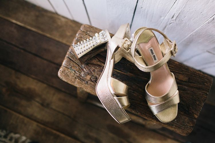 Miu Miu Shoes | Soho Farmhouse | Robbins Photographic