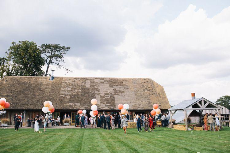 Coolest Venue | Soho Farmhouse | Robbins Photographic