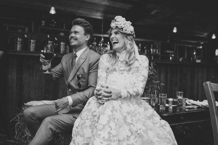 Reception | Soho Farmhouse | Robbins Photographic