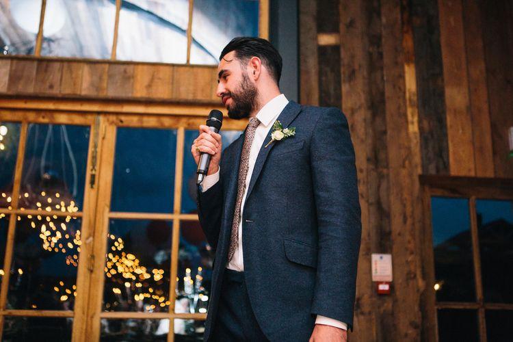Speeches | Soho Farmhouse | Robbins Photographic