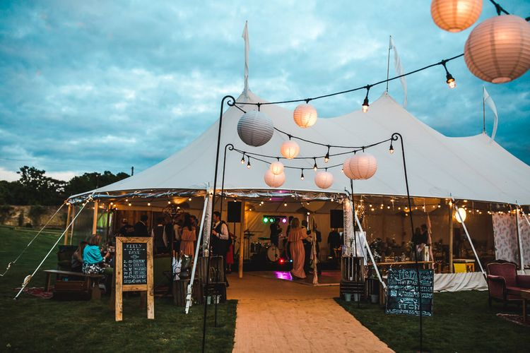 PapaKåta Sperry Tent at Chafford Park in Kent Countryside | Eve Dunlop Photography | Roost Film Co.