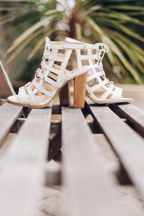 RMK Bridal Shoes