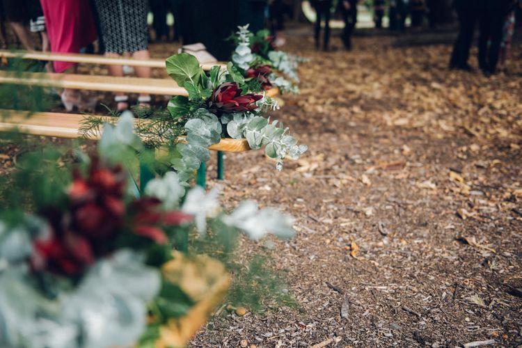Protea Aisle Flowers