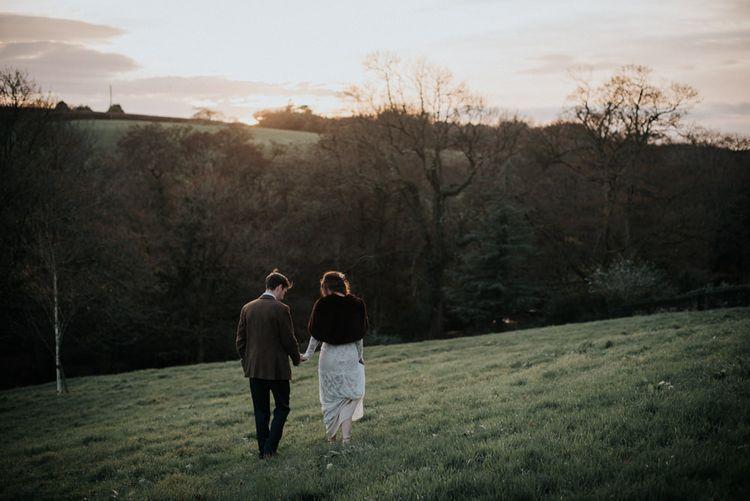 Launcells Barton | Exclusive Hire Cornish Wedding Venue