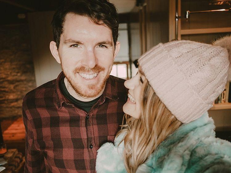 Laura & Chris