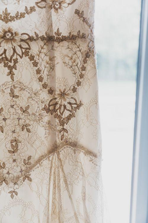 Dress From David's Bridal
