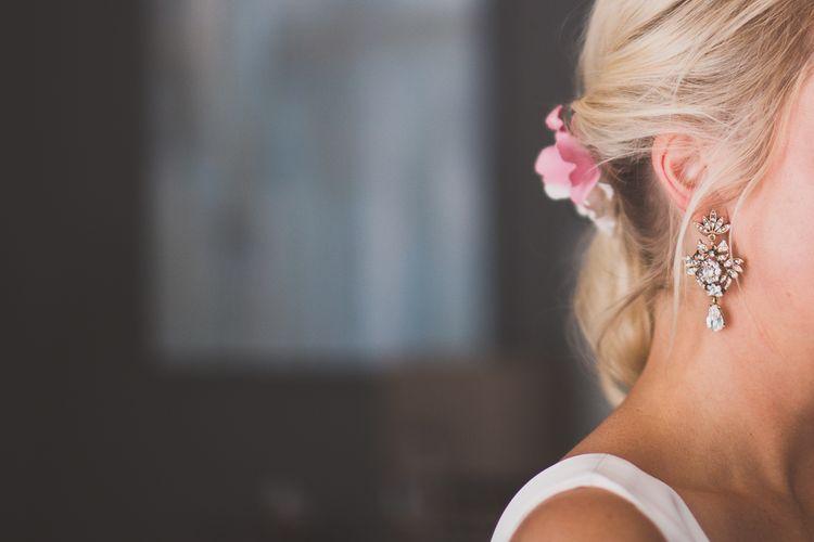 Aldo Earrings | Bridal Accessories