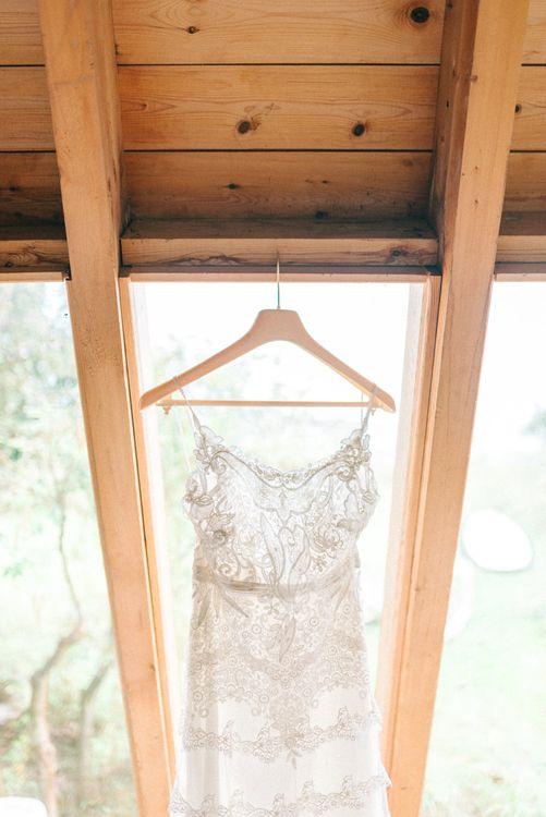 Yolan Cris Wedding Dress from Miss Bush Bridal | Matt Ethan Photography | In House Films