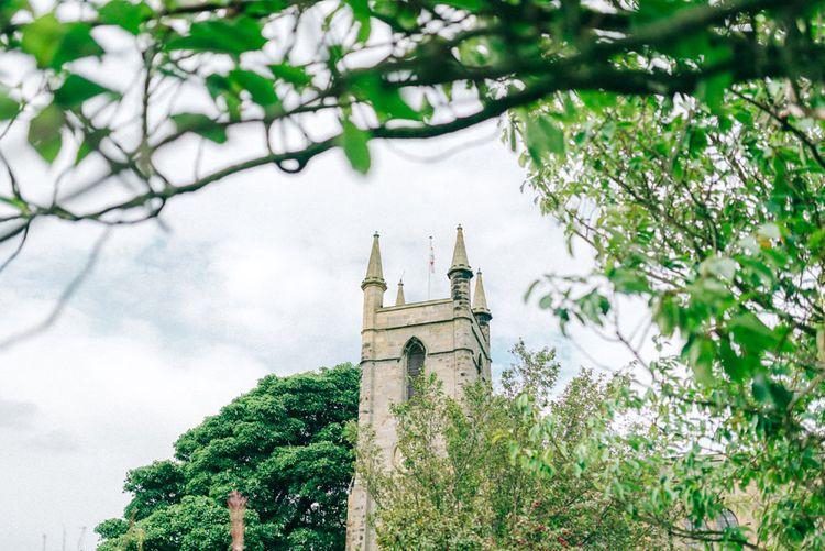 Church | Matt Ethan Photography | In House Films