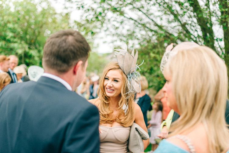 Wedding Guests | Matt Ethan Photography | In House Films