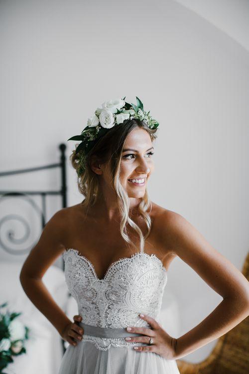 Bridal Beauty | Chris Barber Photography