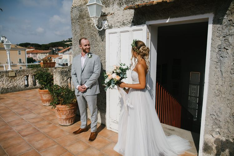 First Look | Chris Barber Photography