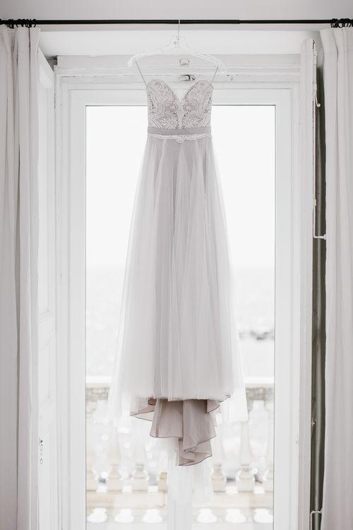 Watters Wedding Dress | Chris Barber Photography