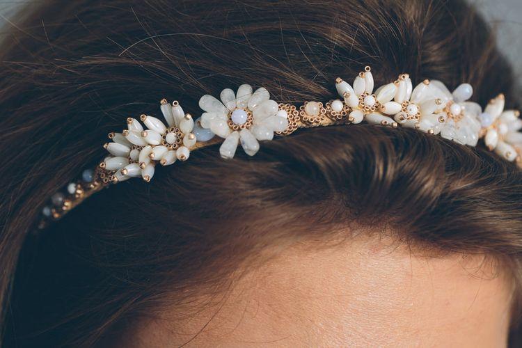 Crown Daisy Head Dress1