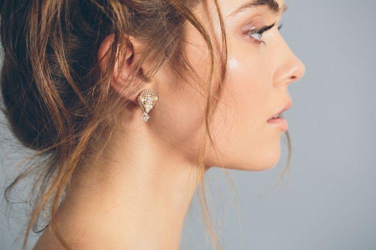 Heather Earrings1
