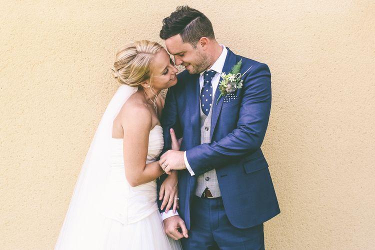 Annasul Y Wedding Dress