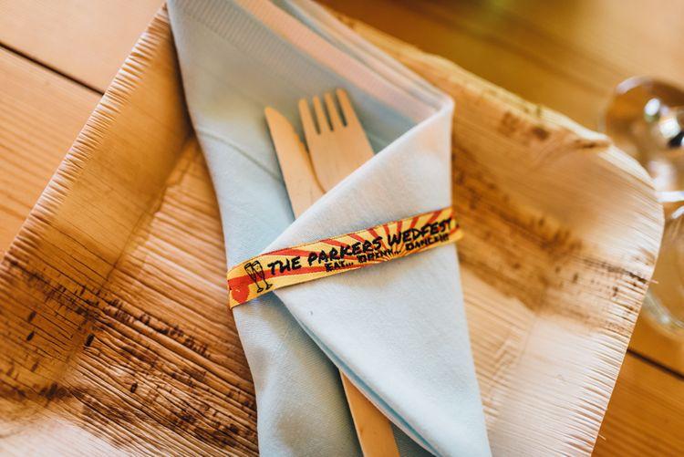 Eco Friendly Cutlery & Plates