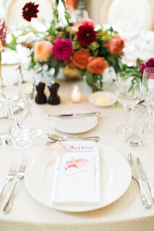 Paperknots Wedding Stationery | Jacob & Pauline Photography | Pretty in White Films