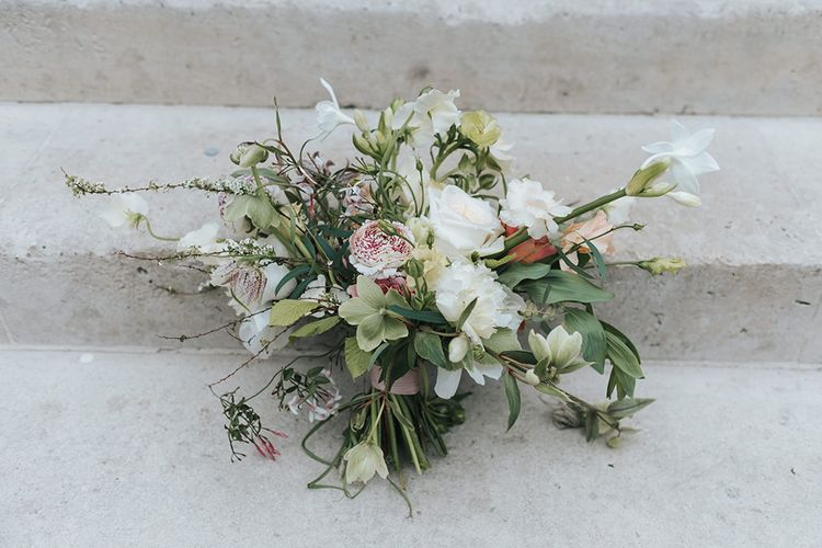 Wild Seasonal Bouquet Images From Miss Gen Photography