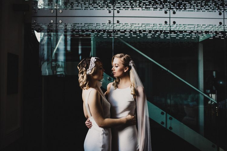 Love Struck Collection Cathleen Jia | Vintage Inspired Mix and Match Pieces | Images by Jason Williams Photography